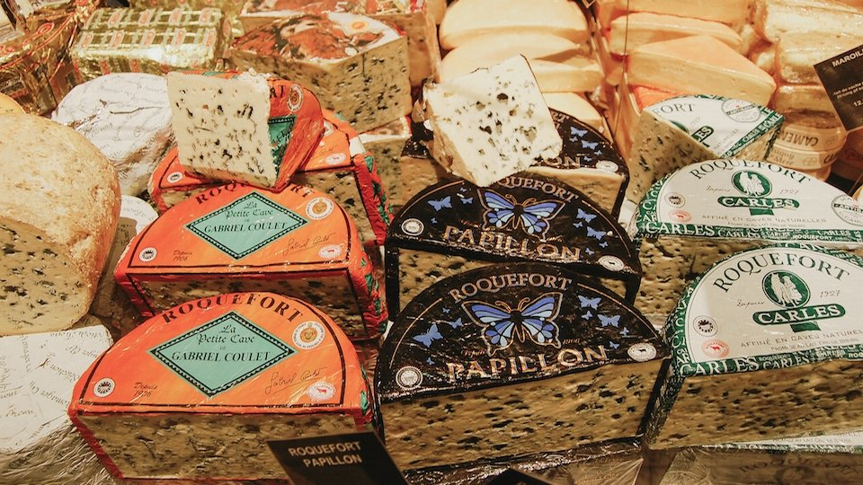 Tips for Buying French Cheese