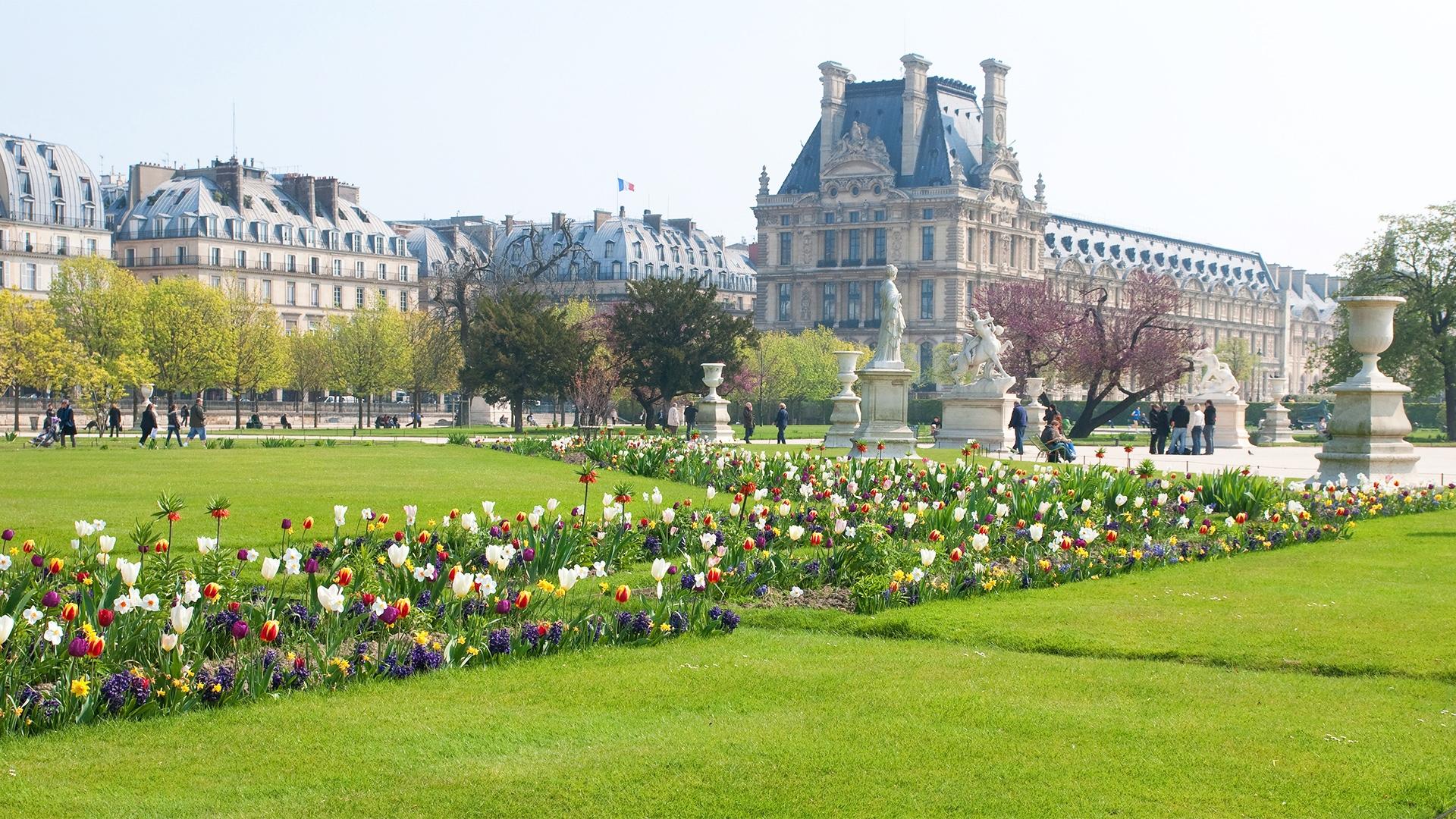 Museums & Galleries in Paris