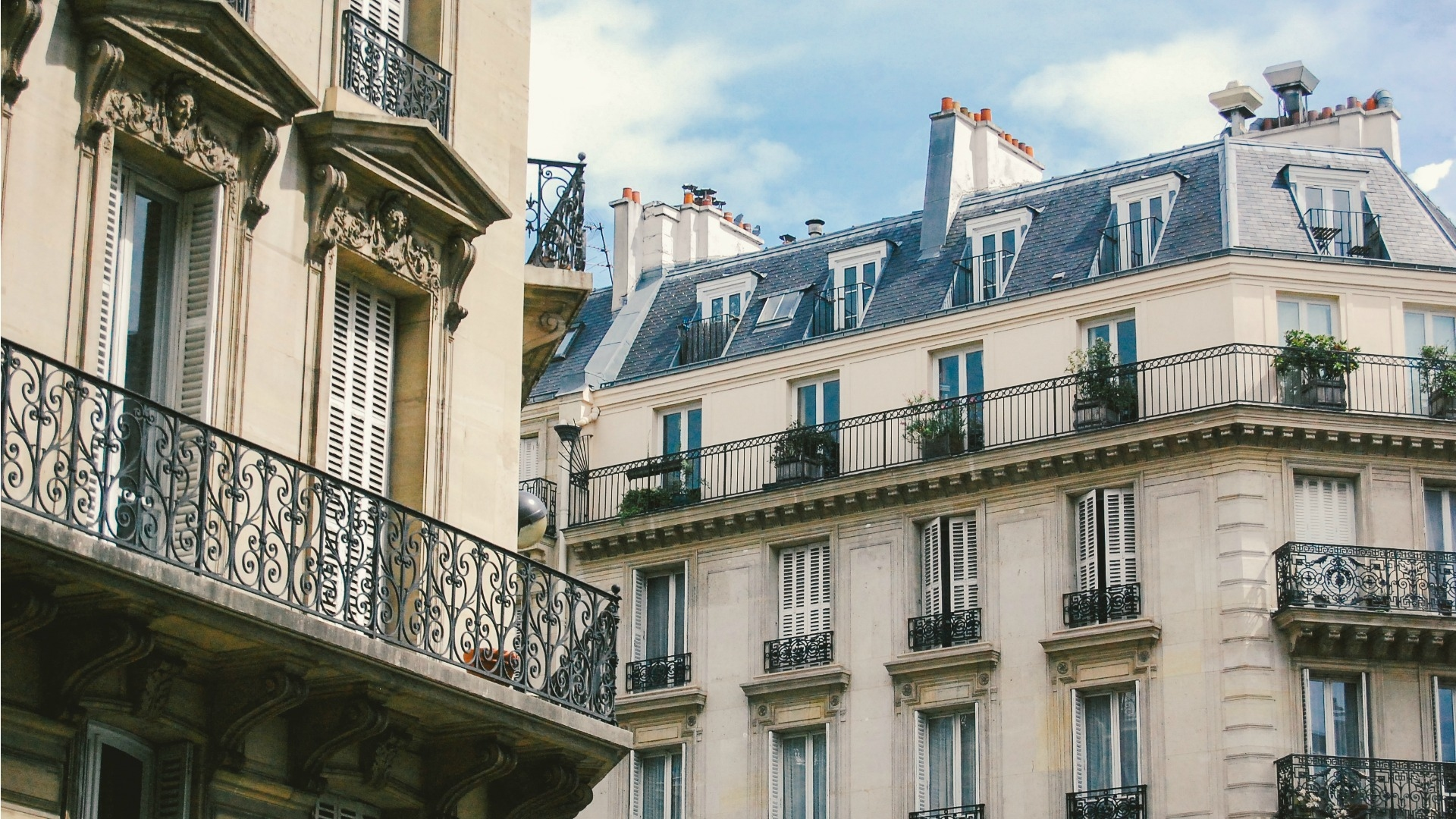 Where to Buy an Apartment in Paris | Paris Apartment for ...