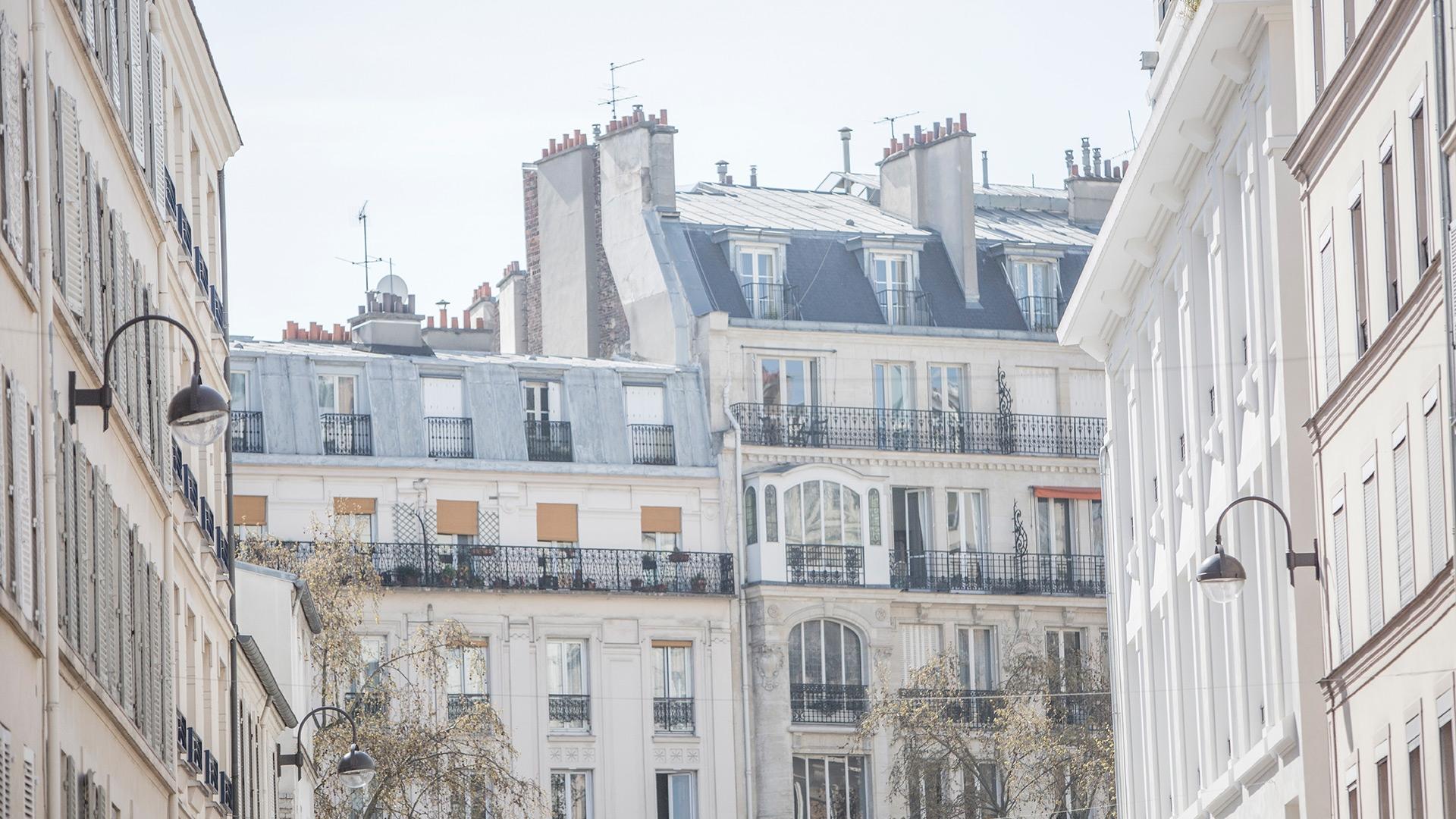 Paris Current Market Update