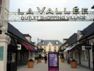 Discount Designer Clothes Paris La Vall e Village