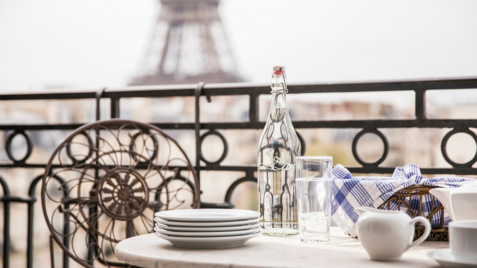 Finding the Right Paris Apartment