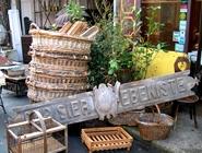 Paris flea markets paris perfect - Puces porte de clignancourt ...