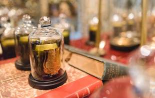 Cire Trudon – The Oldest Candlemaker in Paris