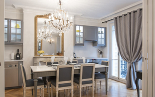 What it's Really Like to Buy & Renovate a Paris Apartment
