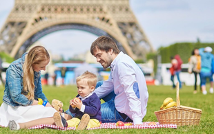 Spoil Your Mom this Mother's Day with a Trip to Paris!