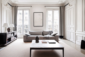Spacious 3 Bedroom Apartment in Stylish 9th Arrondissement