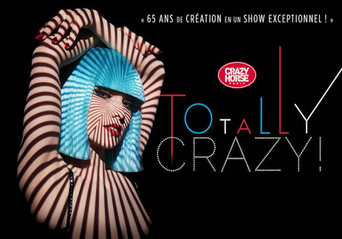 Le Crazy Horse Cabaret Show