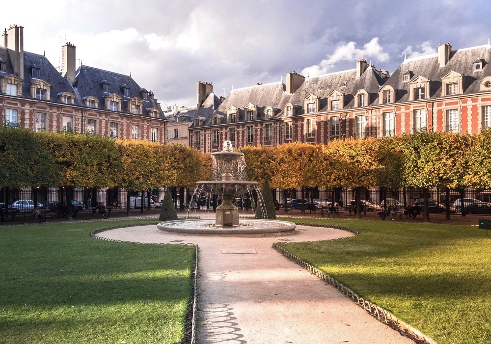Le Marais Guided Walking Tour