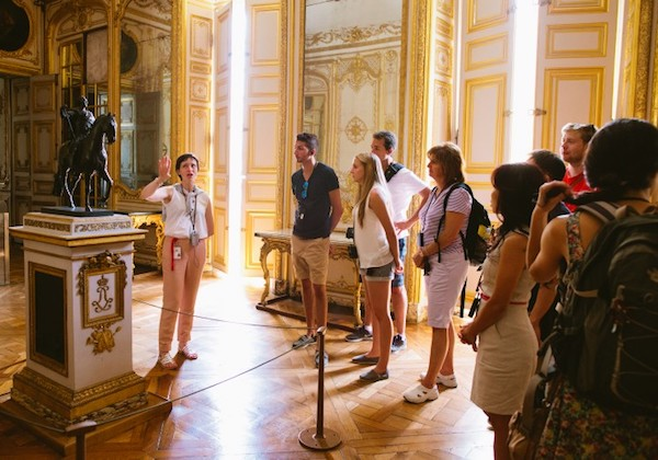 Versailles VIP Behind-the-Scenes Tour