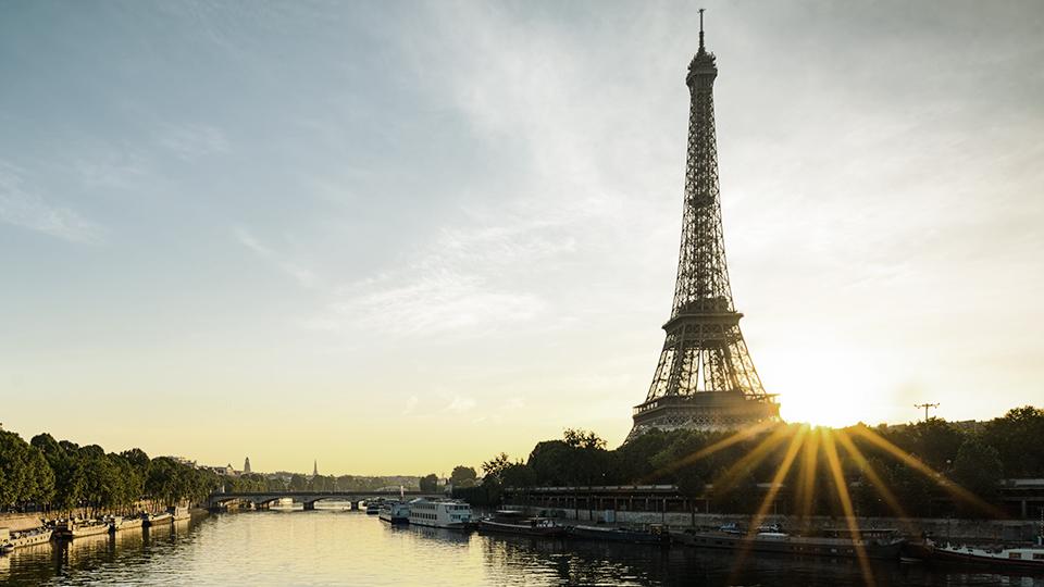 Skip The Line Tours in Paris