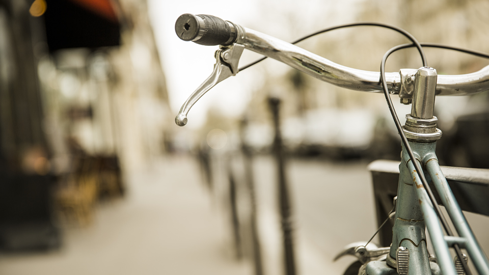 Bike & Segway Tours