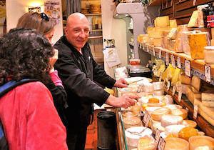Culinary Traditions of Paris Walking Tour
