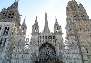 Chartres, the Jewel of Gothic Cathedrals Tour