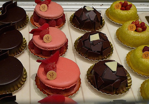 Chocolates and Pastries in Paris Walking Tour