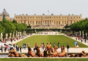 Skip the Line Versailles Chateau and Gardens Tour