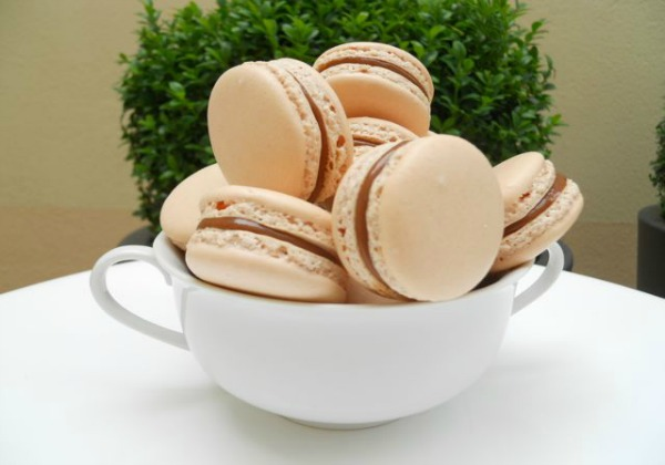 Macaron Making Class in Paris