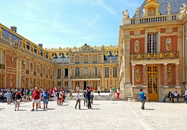 Versailles Palace and Gardens Private Tour